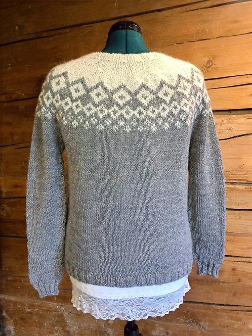 Pullover Norweger