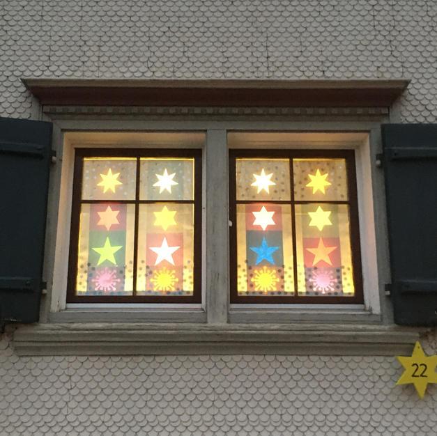Sterne, Sterne....2020