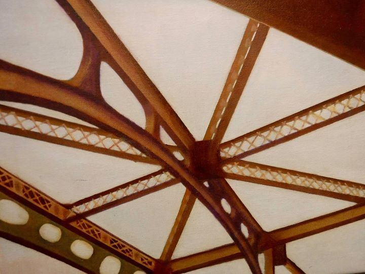 TOWER BRIDGE #3