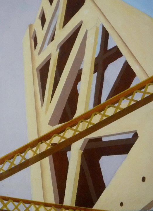 TOWER BRIDGE #2