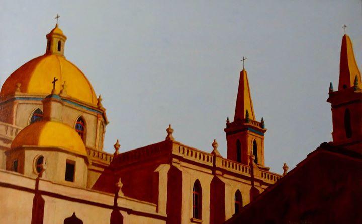 Basilica #1
