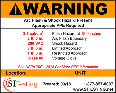Arc Flash Sample Sticker.png