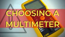 Choosing A Multimeter