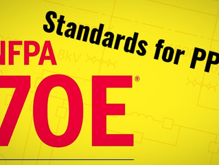Standards For PPE