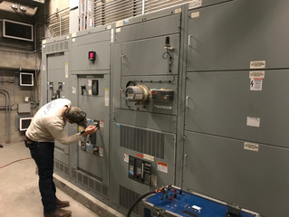 What is Included in an Electrical Inspection? - Electrical Maintenance (Part 2)