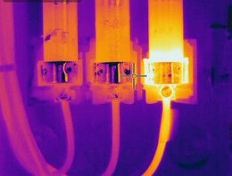 What's Included in an Infrared Inspection?