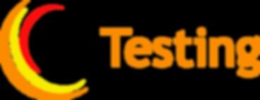 SI Testing Logo
