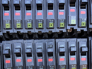 Electrical Inventory Made Simple