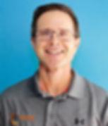 David Sincock, President of SI Testing