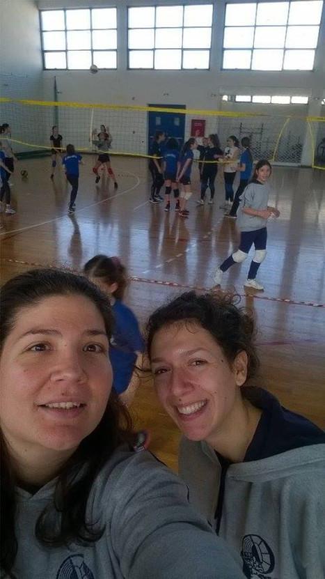 Ακόμη ένα επιτυχημένο Tουρνουά Ακαδημιών Volley!