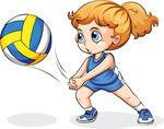 Volley: 4o Τουρνουά Ακαδημιών