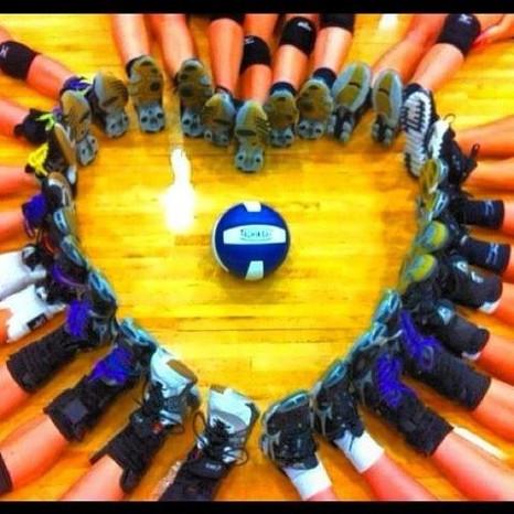 Volley στο Γυμνάσιο, αλλά και στο Λύκειο!!!