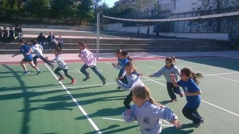 Volley Ακαδημίες : Πολύ παιχνίδι  στο πρώτο τουρνουά της σεζόν !!!