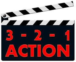 .....3.....2......1.....Ώρα για .... Δράση!!!