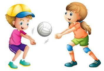 Τουρνουά Ακαδημιών Volley