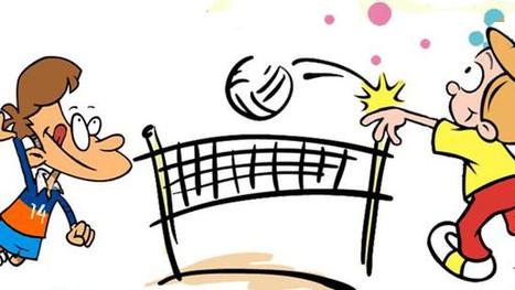 Volley: Τουρνουά Aκαδημιών στην Κερατέα, το Σάββατο 21/1