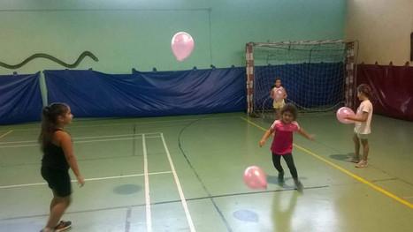Το Baby-Volley ξεκίνησε!!!