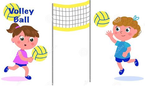 Τουρνουά Ακαδημιών Volley!!