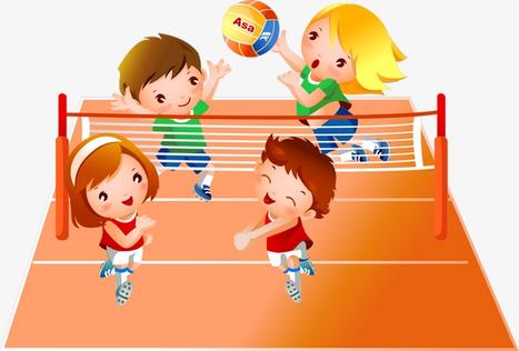 Ακαδημιες Volley : Διοργάνωση Τουρνουά!!