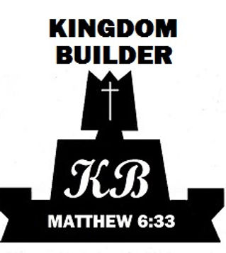 kb logo, christian fashion