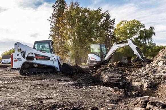 bob cat and excavator.jpg