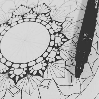 Process Mandala