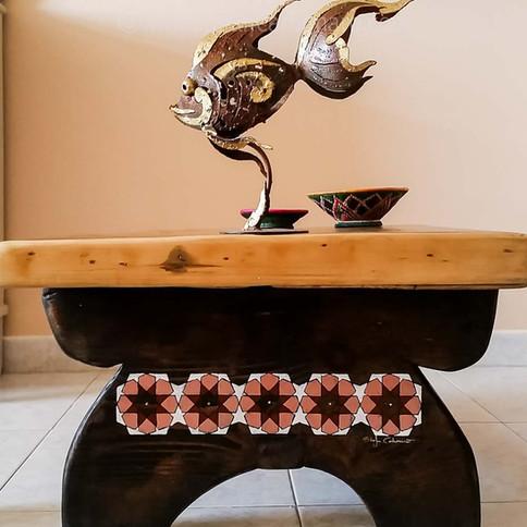Kairouan Coffee Table