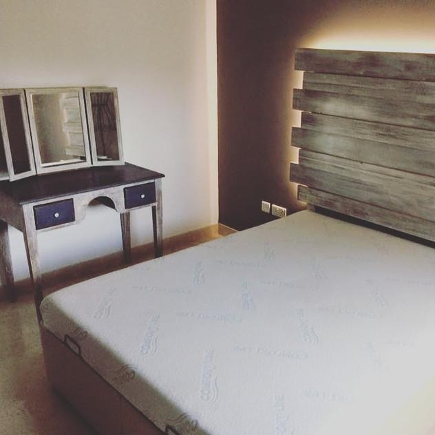 Custom Design Bedroom
