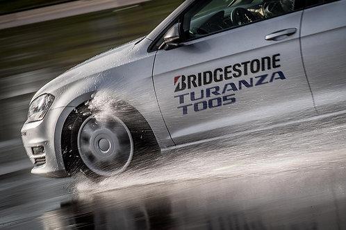 225/45R18 Bridgestone Turanza T005