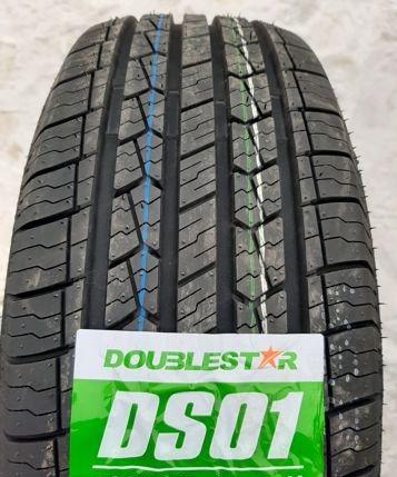 215/60R17 Doublestar DS01 100H CN