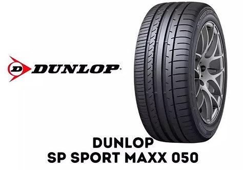 225/50R17 Dunlop SP Sport Maxx 050 94W Japan