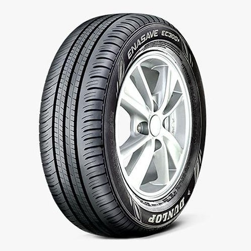 185/60R16 Dunlop EC300+ 86H Made in TH