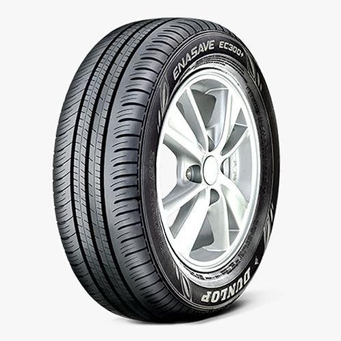 185/60R16 Dunlop 86H EC300+ Made in TH