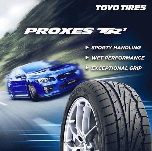 225/45R17 Toyo Proxes TR1 XL 94Y Japan
