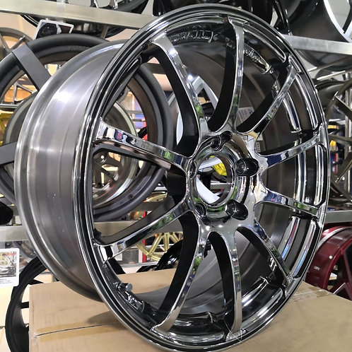 17x7.5 Advan Racing RS-17