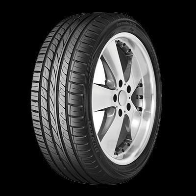 185/55R16 Dunlop 83V Formula D05 (MS)