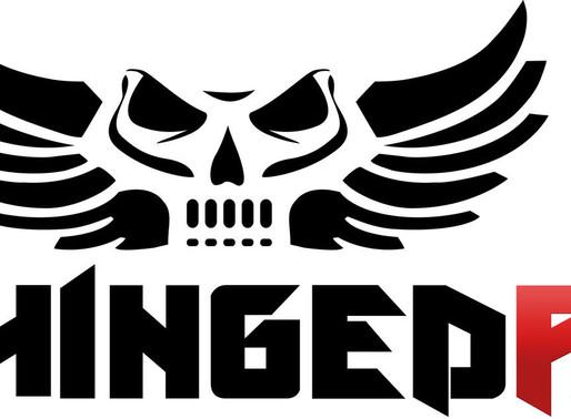 Unhinged ATV