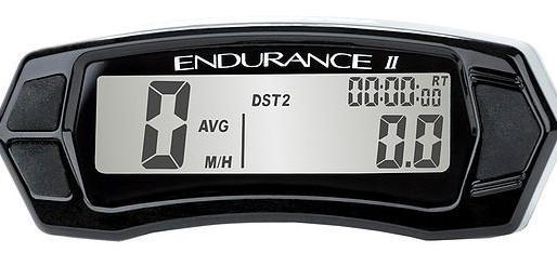 Trail Tech Endurance II Speedometer/Computer