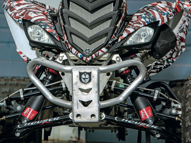 Turbo Raptor 700 | The ATV World