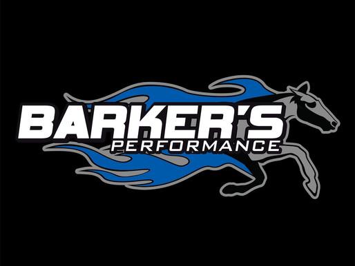 Barkers Exhaust
