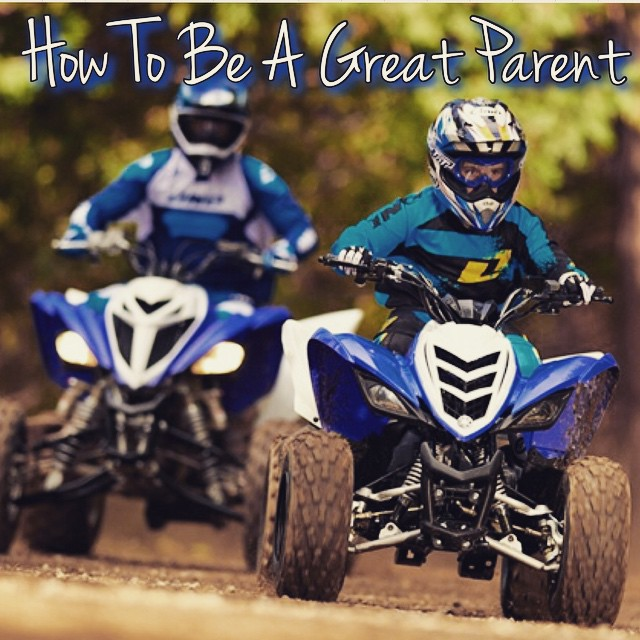 Instagram - How to win at being a parent! #theatvworld #parenting #win #howto #a