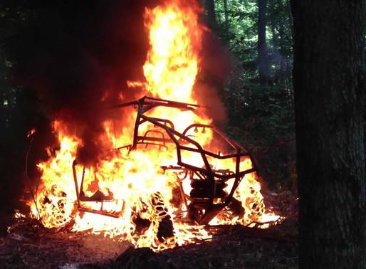 Polaris Fires