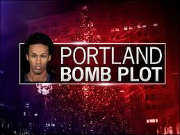 Oregon Prosecutors Wire Tap the Defense of Portland's Christmas Tree Bomb Mastermind