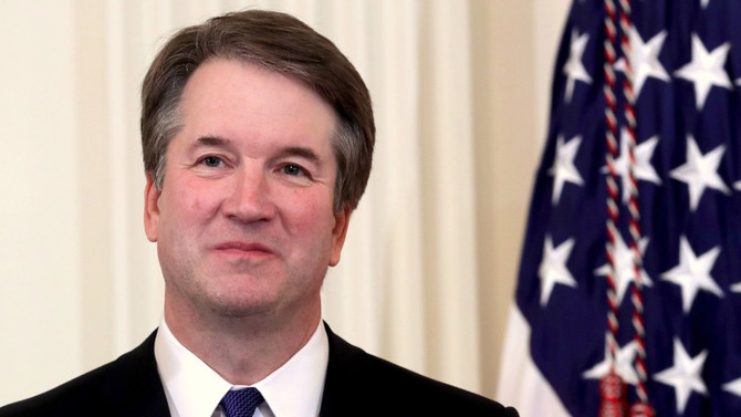 The Key To Confirming Judge Kavanaugh Is You.