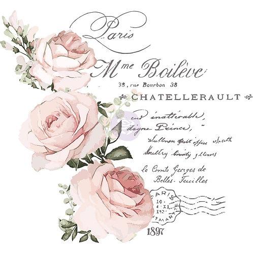 Chatellerault Transfer
