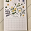 Thumbnail: 2021 Wall Calendar - Linden Paper Co.