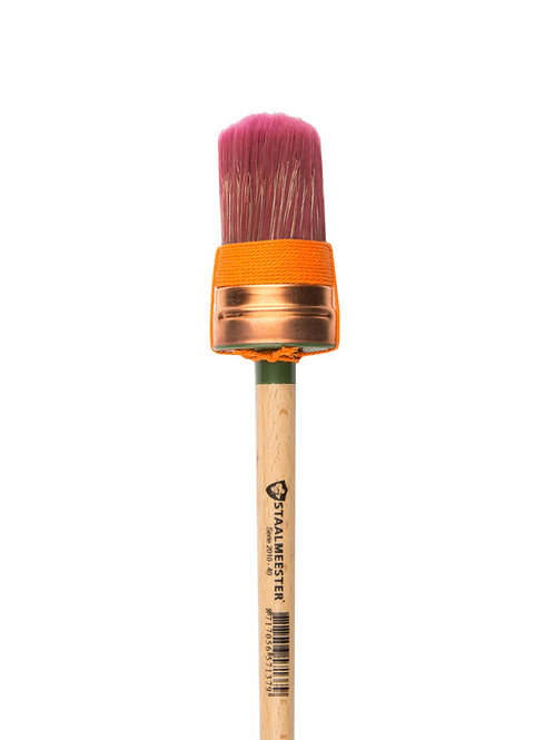 Staalmeester Brush #40