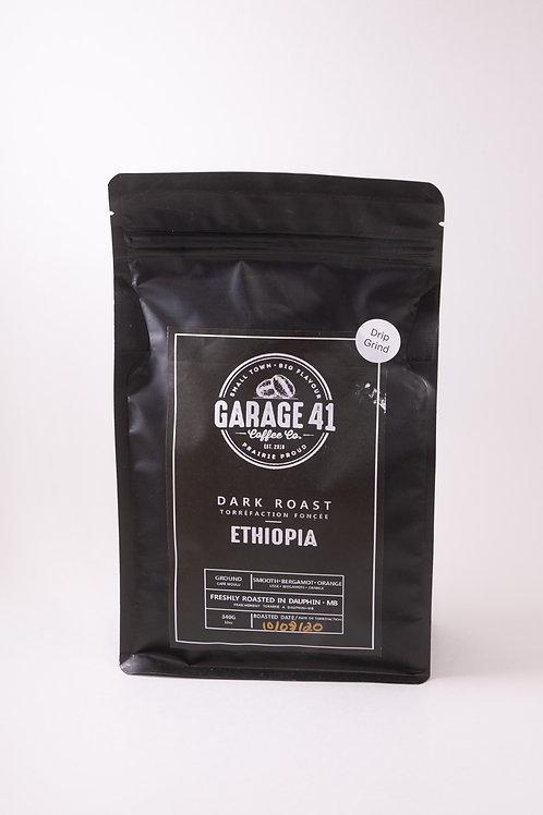 Garage 41 Dark Roast Coffee