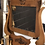 Thumbnail: Antique wood Dresser with Mirror