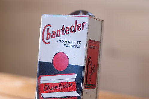 Chantecler Cigarette Papers